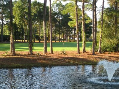 Barefoot Resort - Great Location for Golfers & Couples