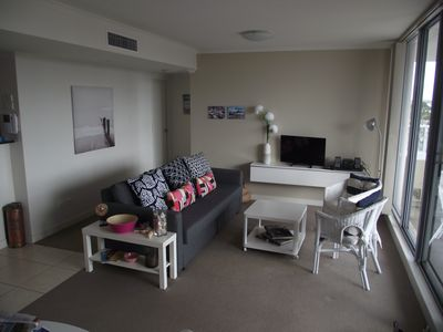 Photo for Beautiful apartment in Forster