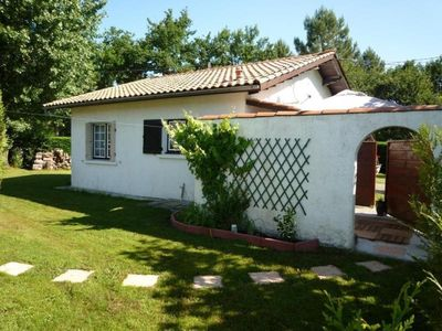 Photo for Gite Biganos, 1 bedroom, 2 persons