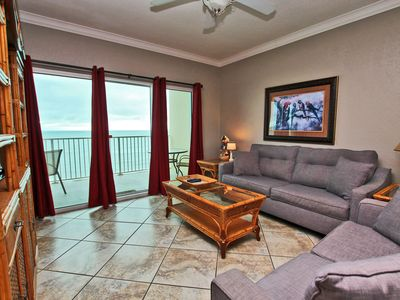 Photo for Crystal Shores West 205