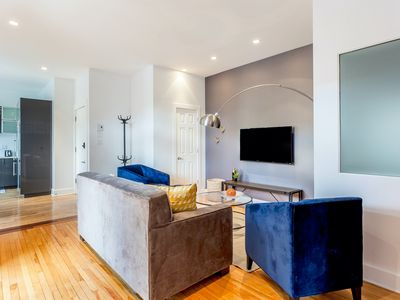 Photo for Sonder   The Plateau   Warm 1BR