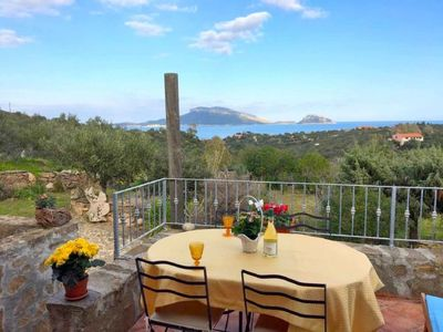 Photo for Vacation home Iride in Golfo Aranci - 6 persons, 3 bedrooms
