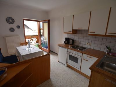 Photo for Apartment No. 4/2 bedrooms / shower, - Berger, apartments