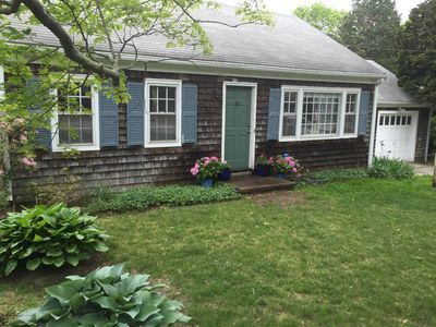 Photo for Classic Cape Home in Falmouth