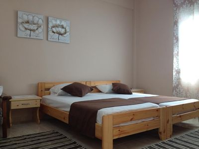 Photo for Holiday apartment Petra for 2 - 3 persons - Holiday apartment