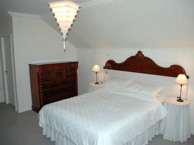 Photo for St Malieu Hall - Four Bedroom House, Sleeps 8