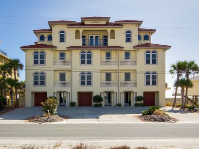 Photo for TUSCANY NAVARRE IS A 5 STAR GULF-FRONT LUXURY RETREAT WITH EASY BEACH ACCESS!!