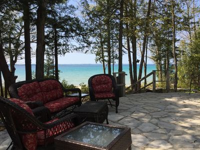Photo for Lake Michigan/monthly Rental Newly Renovated 3 Bdrm 3 Bath On West Traverse Bay