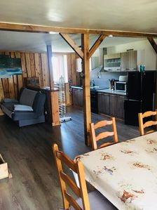 Photo for 2BR House Vacation Rental in Quarré-les-Tombes