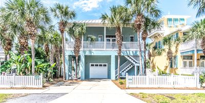 Fabulous 5Br House Vacation Rental In Destin Florida 191535 Home Interior And Landscaping Eliaenasavecom
