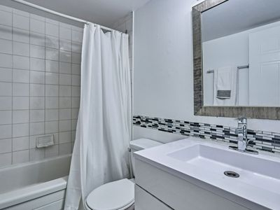 Photo for 2 BEDROOMS SUITE IN DOWNTOWN CORE TORONTO