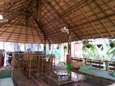 Photo for Gandhar- Your personal Eco lodge; perfect getaway from Mumbai