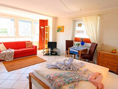 Photo for Apartment / app. for 2 guests with 30m² in Westerland (22371)