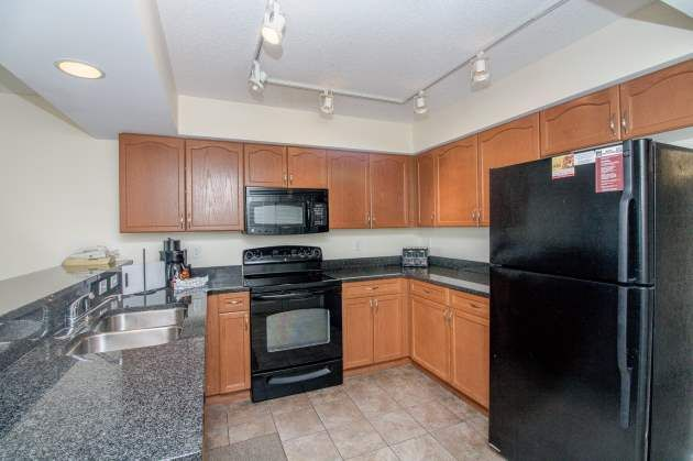 Marvelous Property Image#3 Clean Condo With Granite Counters, Triple Sheeting,  Amazing Oceanfront Views