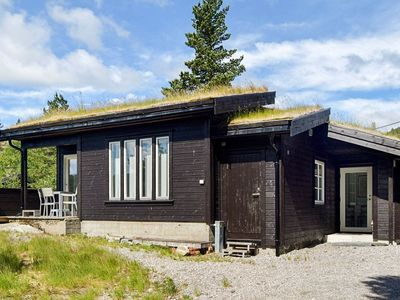 Photo for 7 person holiday home in ÅSERAL