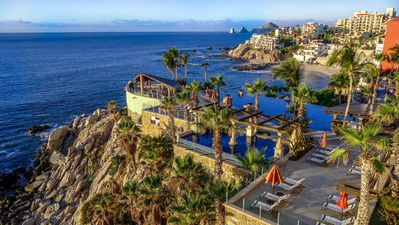 Photo for Welk Resorts Cabo San Lucas!! Stunning Resort! Lowered Price to RENT FAST! $150