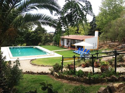 Photo for Traditional Farmhouse with Swimming Poll - Ericeira