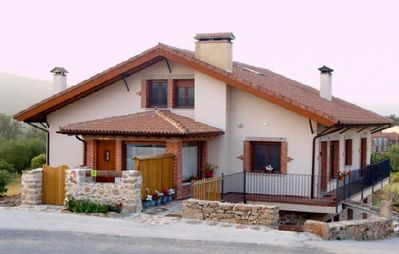 Photo for Self catering Altillo del Aravalle for 2 people