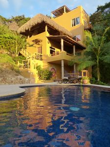 Photo for 3BR House Vacation Rental in Sayulita, Nayarit, Mexico
