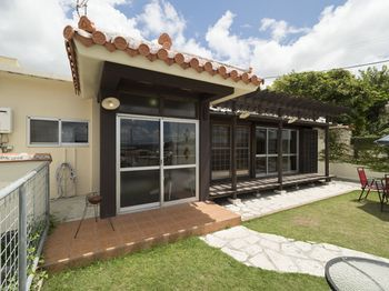 Photo for 2BR Cottage Vacation Rental in Chatan,