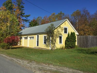 Photo for Well equipped cozy home sleeps 10 - hiking, biking, skiing & world class beer!