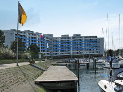 Photo for Apartment Ostsee-Residenz 1  in Damp, Baltic Sea: Schleswig - H. - 5 persons, 1 bedroom