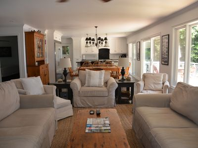 Photo for Tranquility Bay Cottage In A Quiet Bay On LK. Rosseau, Muskoka