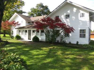 50% Discount on Fall Weeks - Sanitized House, Heated Pool