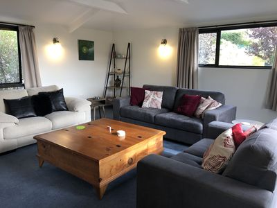 Photo for Fantastic Holiday Home, Lower Cashmere