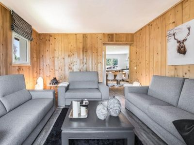 Photo for Apartment Megève, 2 bedrooms, 6 persons