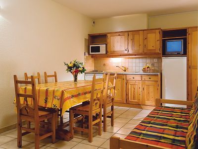 Photo for Apartment Horizons du Lac in Chorges - 6 persons, 2 bedrooms