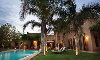 Photo for Kizendi Villa, stove, cleaning and airport shuttle included.