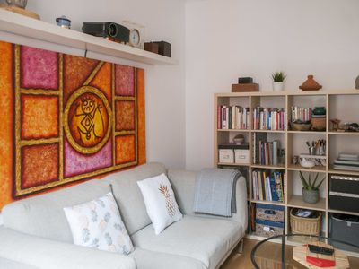 Photo for Charming apartment in Saint-Ouen