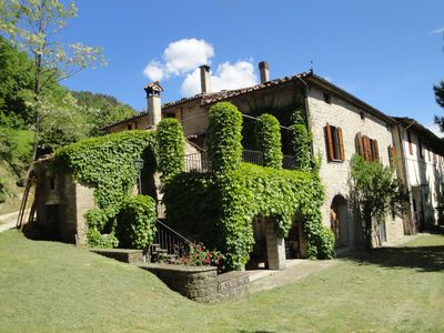 "Photo for ""A holiday in the green heart of Tuscany"""