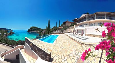 Photo for Sea View - Two Bedroom Apartment 02
