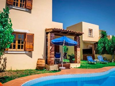 Photo for Cosy Holiday Home in Piscopiano with Private Pool