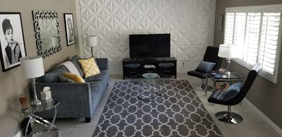 Photo for GOING TO COACHELLA/STAGECOACH? INQUIRE FOR RENTING APRIL AT REDUCED PRICE!!