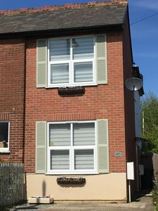 Photo for A spacious 2 bed property in  town with the added bonus of own car park space.