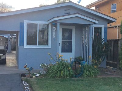 Photo for The perfect little beach cottage! Seasonal Long Term Cayucos Vacation Rental
