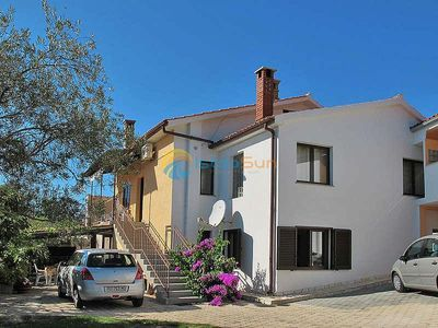 Photo for Apartment 1086/9081 (Istria - Banjole), Romantic accommodation, 500m from the beach
