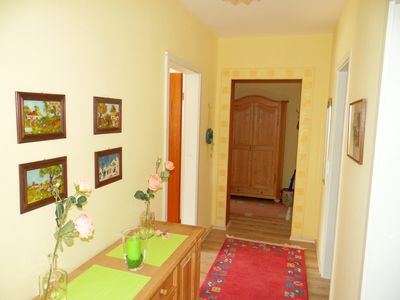 Photo for Newly renovated 4 **** apartment with separate entrance