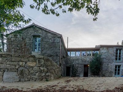 Photo for 1BR Cottage Vacation Rental in Vimianzo, A Coruña
