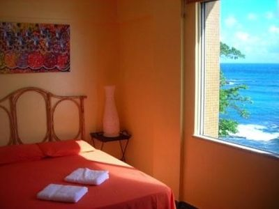 Photo for Superb One-Bedroom on Waterfront with 180 Degree Amazing Sea Views