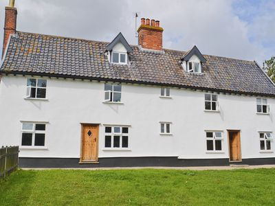 Photo for 7 bedroom accommodation in Wortwell, near Harleston