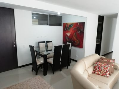 Photo for Spacious Apartment In The North Cali