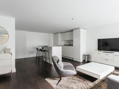 Photo for West 19th Street - luxury 1 bedrooms serviced apartment - Travel Keys
