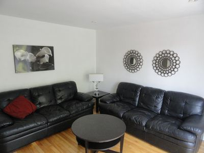 Photo for Family Getaway,  center of Montreal - Unit 1