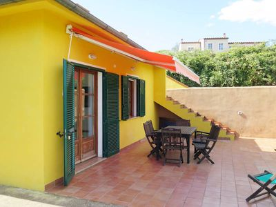Photo for Vacation home Residence I Gelsi  in Capoliveri, Elba Island - 5 persons, 2 bedrooms