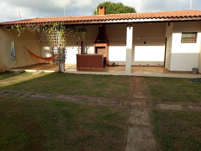 Photo for House 300 meters from the beach in Costão