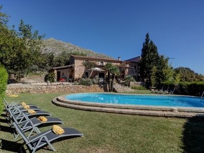 Photo for Holiday house for 8 guests with 250m² in Pollença (131172)